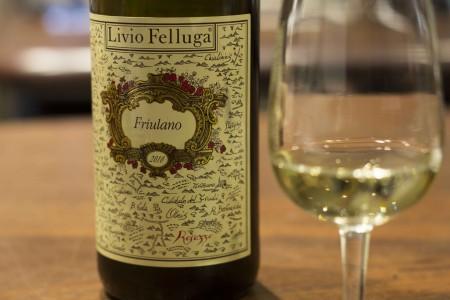Livio Felluga Friulano 2010