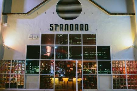 Standard Bar Perth