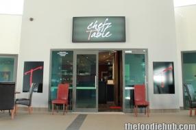 Restaurant exterior ground floor, 181 Adelaide Terrace, East Perth
