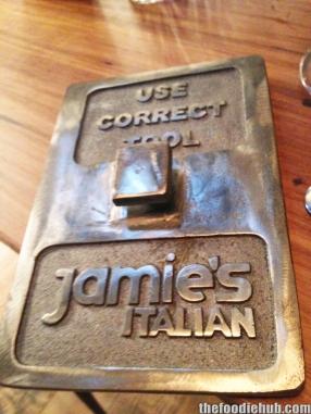 Use correct tool