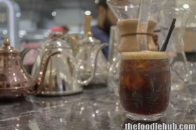 Filter coffee