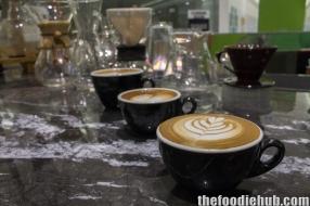 Maven espresso coffee
