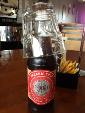 Organic Cola