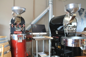 Roasting Machines
