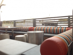 Outdoor seating 4