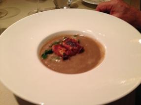 Borletti Bean Soup