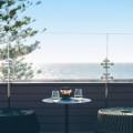 Odyssea Cafe City Beach