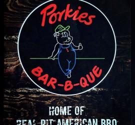 Porkies Bar-b-que Bayswater