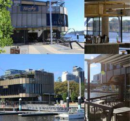 The Reveley Perth