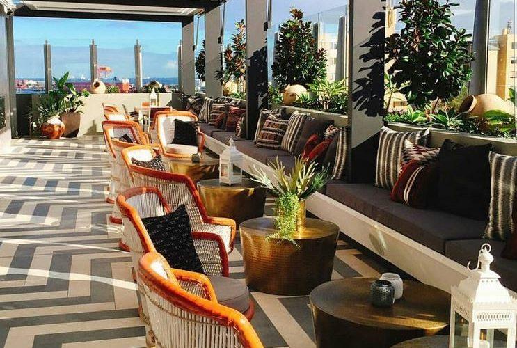 Sweetwater Rooftop Bar East Fremantle