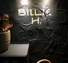 Billie H Claremont