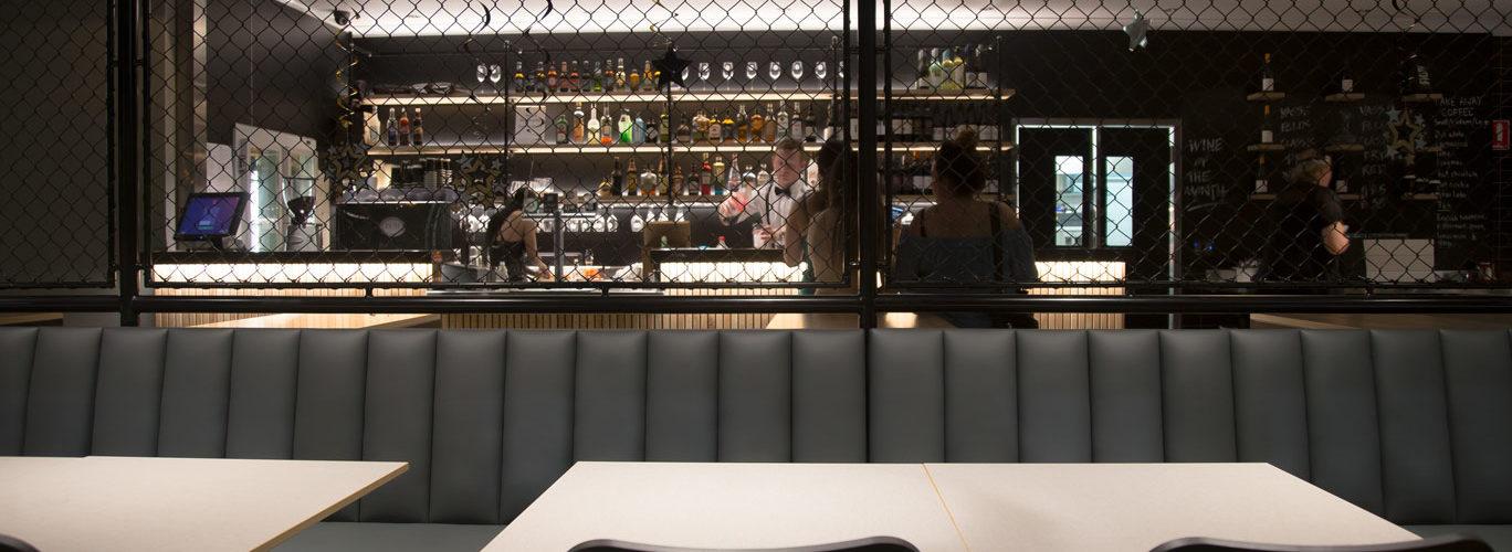 Tavolo Belmont Bar And Kitchen