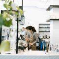 Tiisch Cafe Perth
