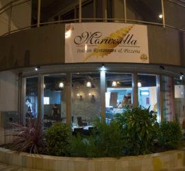 Maruzzella Italian Restaurant East Perth