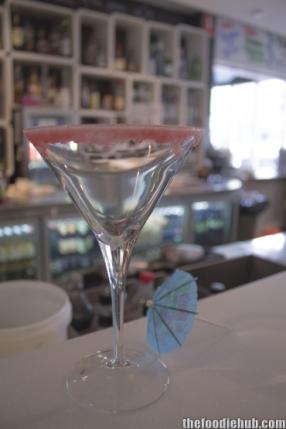 start-of-lemon-blueberry-martini-the-esther-2