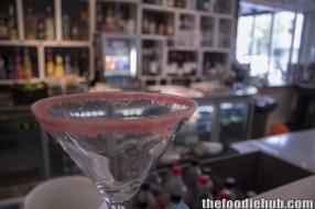 start-of-lemon-blueberry-martini-the-esther