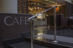 Cafe Restaurant Perth